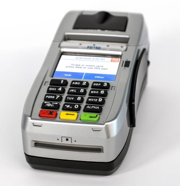 FD-150- JaimePOS A leading POS Provide