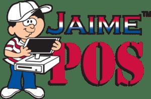 logo JaimePOS A leading POS Provider