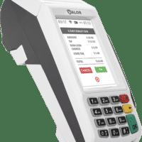 pos machine Valor VL100