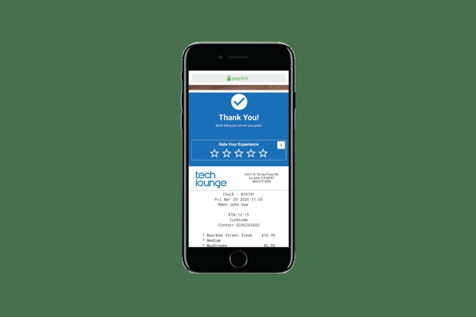 Customer Feedback JaimePOS A leading POS Provider