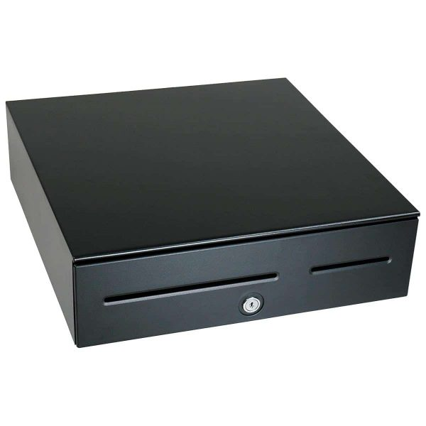 Drawer Model 93 POS Black 12V