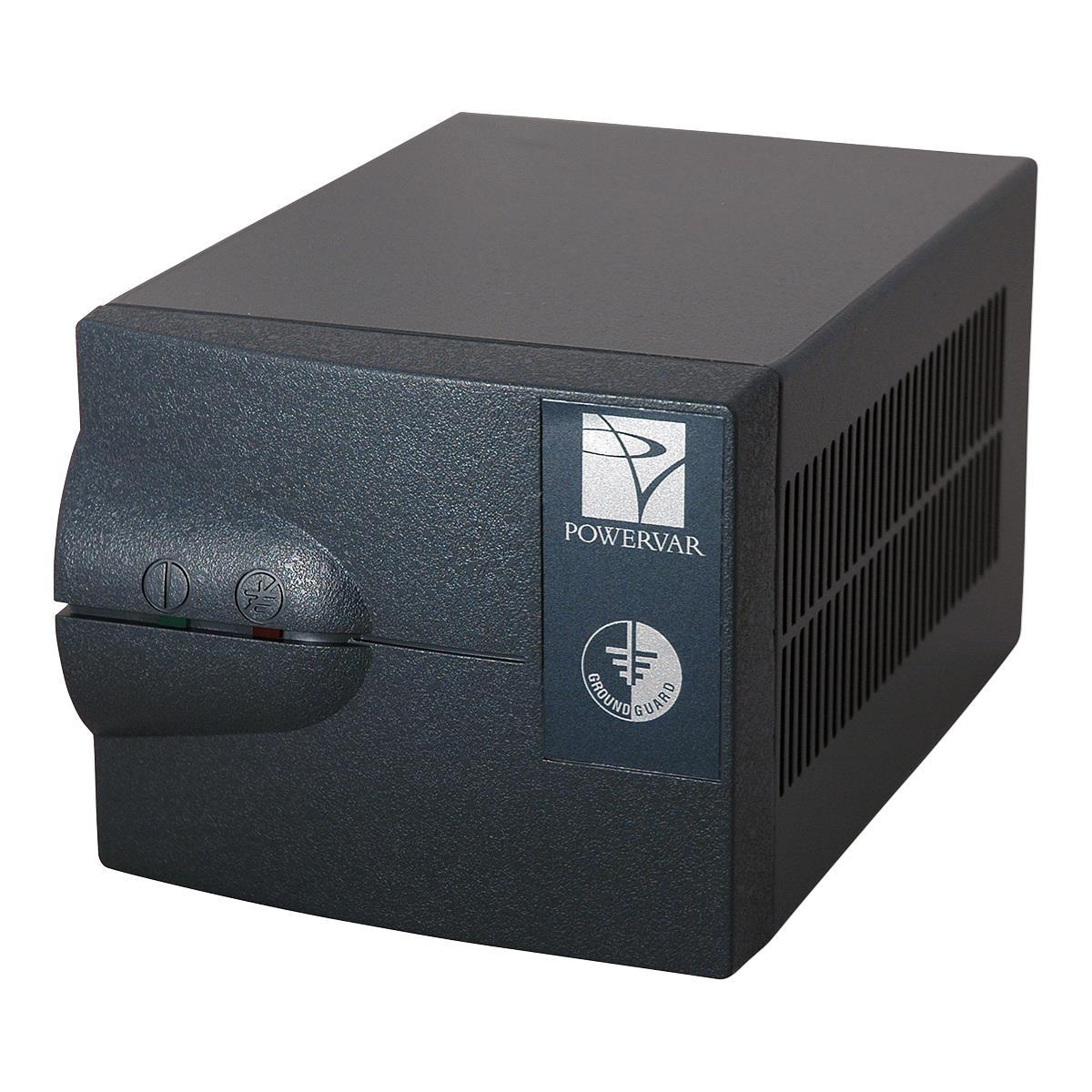 Powervar Power Conditioner