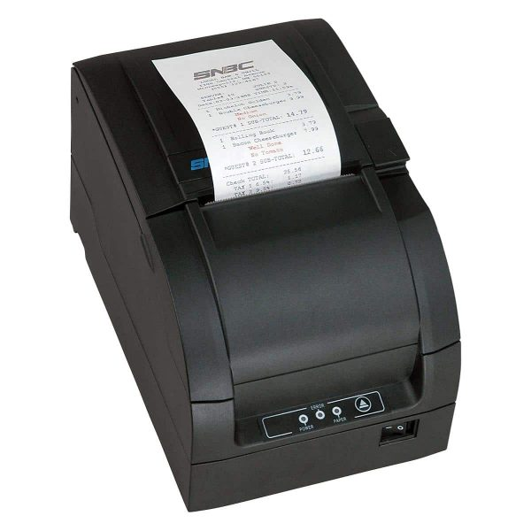 SNBC Printer BTP-M300D Ethernet