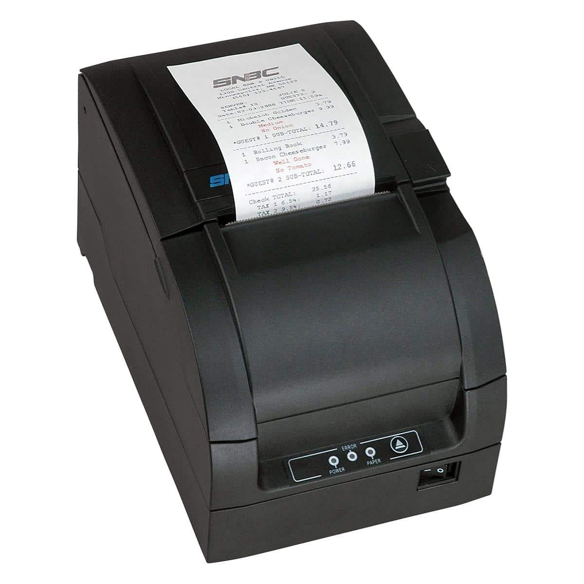SNBC Printer BTP-M300D Ethernet