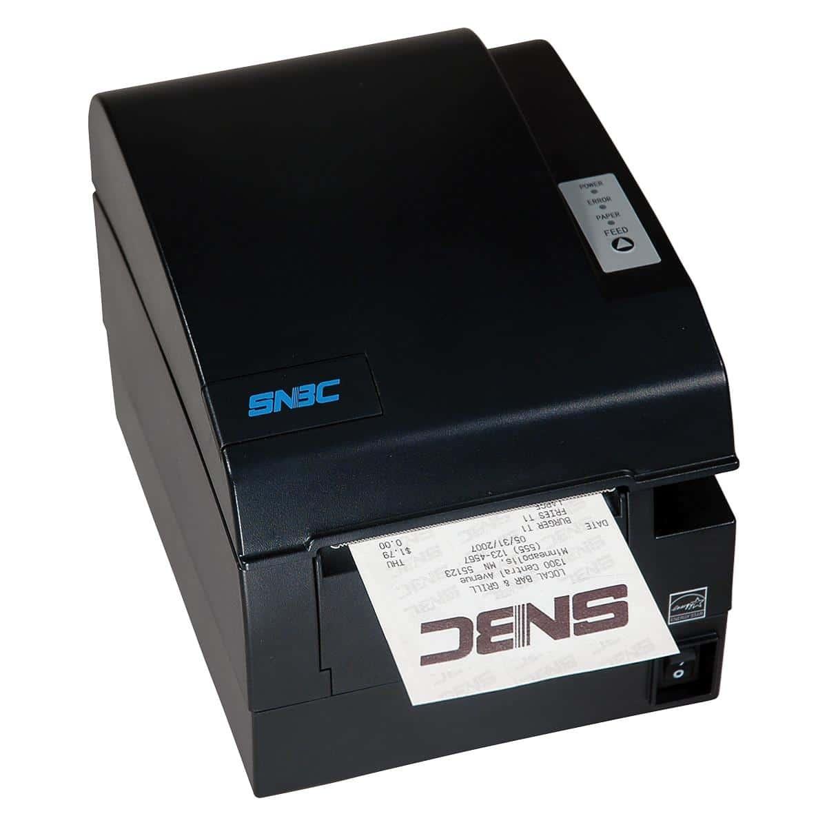 SNBC Printer BTP-R580II Black USB Only