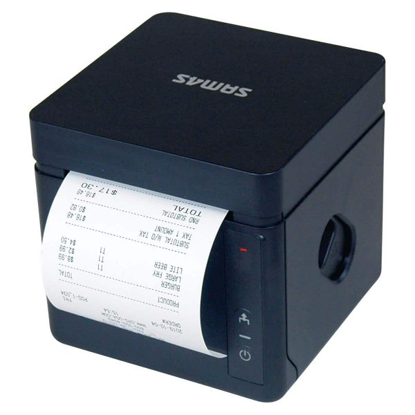 Sam4s Gcube Printer - USB + Serial/Ethernet interface