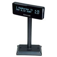 Display SAM4s JaimePOS A Leading POS Provider